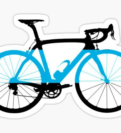 Bike Team Sky (Big) Sticker