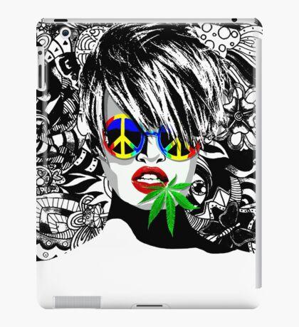 Mary Jane Goes Pop iPad Case/Skin
