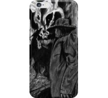 The Root Cellar iPhone Case/Skin