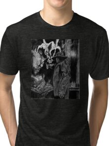 The Root Cellar Tri-blend T-Shirt