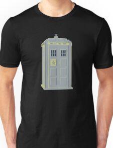MY MASTERS TARDIS 1 Unisex T-Shirt