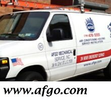 HVAC Air Conditioning Services by afgoafgo