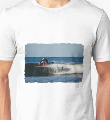 Taking A High Line Unisex T-Shirt