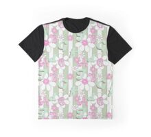 Miracles, ABC. Kids design.  Graphic T-Shirt