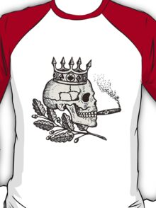 Russian Skull T-Shirt