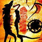 signs...wild dance by banrai