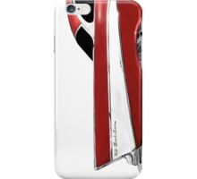 1957 Chevy Belair iPhone Case/Skin