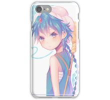 Aladdin - Magi iPhone Case/Skin
