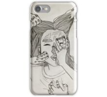 Life is Tough iPhone Case/Skin