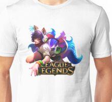 Arcade Ahri - League of Legends Unisex T-Shirt