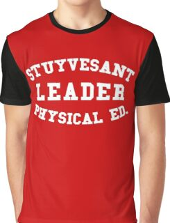 STUYVESANT LEADER PHYSICAL ED. Graphic T-Shirt
