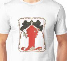 Olive Amphora You Unisex T-Shirt