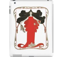 Olive Amphora You iPad Case/Skin