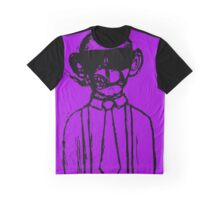 Monkey Business edit Graphic T-Shirt