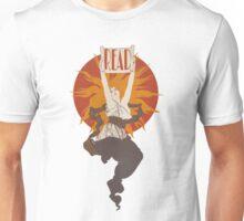 Fire Spirit of Reading Unisex T-Shirt
