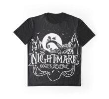 Nightmare Oogies Revenge Graphic T-Shirt
