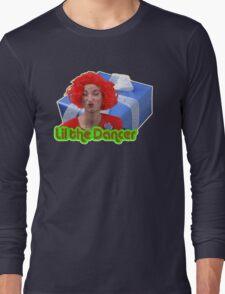 Lil the Dancer Long Sleeve T-Shirt