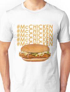 McCHICKEN Unisex T-Shirt