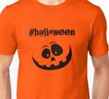 #halloween Unisex T-Shirt