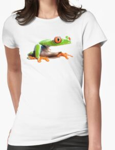 REDD Womens Fitted T-Shirt