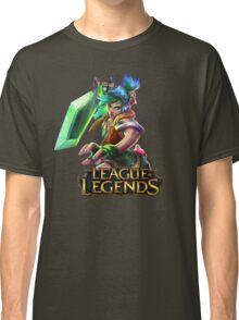 Arcade Riven - League of Legends Classic T-Shirt