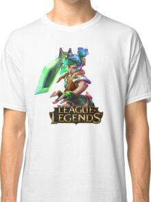 Arcade Riven - League of Legends Classic T-Shirt