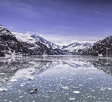 Still: Glacier Bay National Park, Alaska by thewaxmuseum