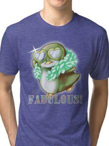 Fabulous v03 Tri-blend T-Shirt