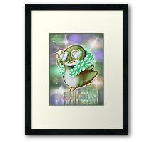 Fabulous v03 Framed Print