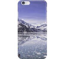 Still: Glacier Bay National Park, Alaska iPhone Case/Skin