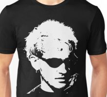 Layne Staley silhouette Unisex T-Shirt
