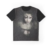 Queen of Shadows Graphic T-Shirt