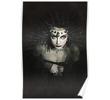 Queen of Shadows Poster