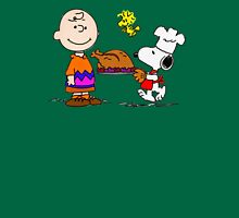 Snoopy Make Cook Unisex T-Shirt