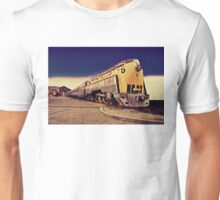 ALCO 4-6-4  Hudson Type Locomotive Unisex T-Shirt