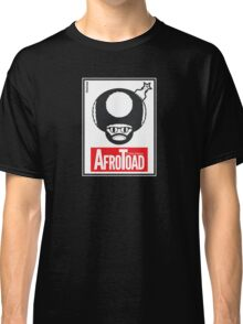 AfroToad RED Classic T-Shirt