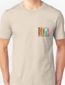 scooby fracking doo Unisex T-Shirt