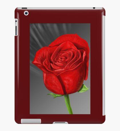 Rose Ray iPad Case/Skin