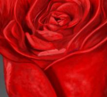 Rose Ray Sticker