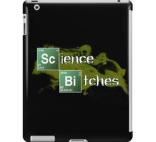 Science Bitches iPad Case/Skin