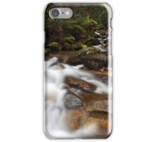 Voice of the River iPhone Case/Skin