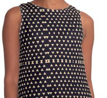 Tribes Contrast Tank