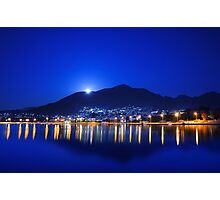 Kyparissia Greece Photographic Print
