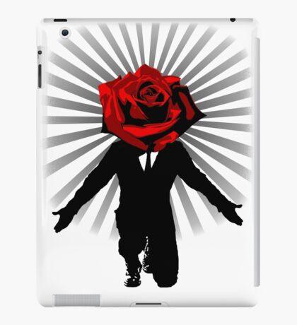 Lover Man iPad Case/Skin