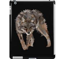 Comic World iPad Case/Skin