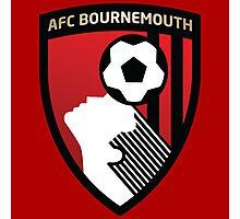 AFC Bournemouth 2016 Photographic Print