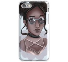 """Dork"" Merchandise iPhone Case/Skin"