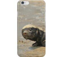 Honey Badger -  iPhone Case/Skin