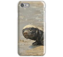 Honey Badger -  iPhone Case/Skin