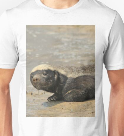 Honey Badger -  Unisex T-Shirt